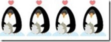 4 Penguin