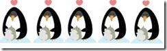 5 Penguin