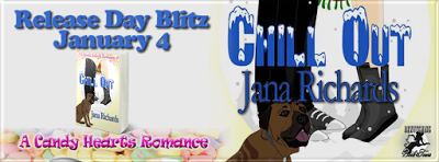 Chill Out Banner 851 x 315
