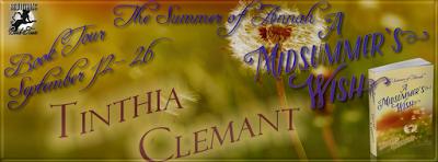 A Midsummer's Wish Banner 851 x 315